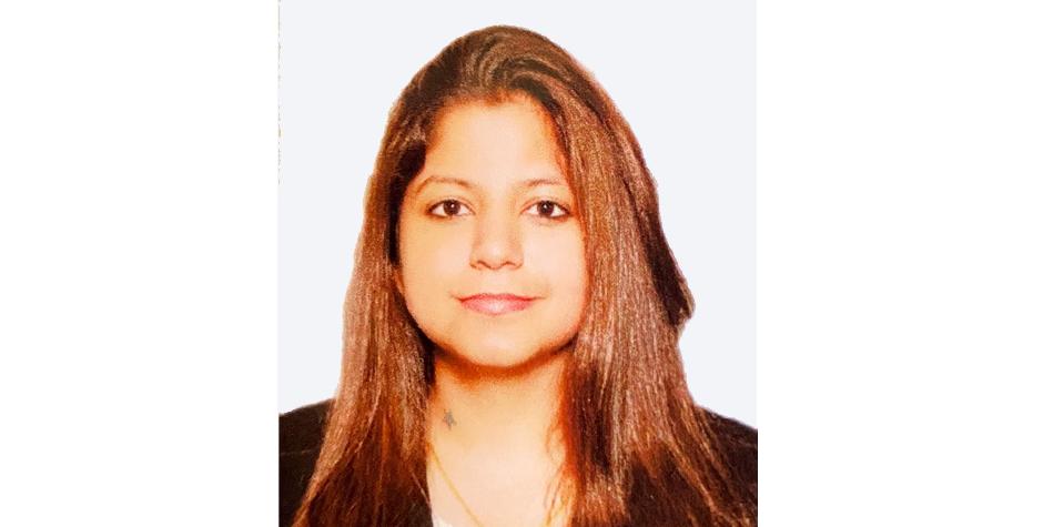 Ms. Chitralekha Bhagwathi