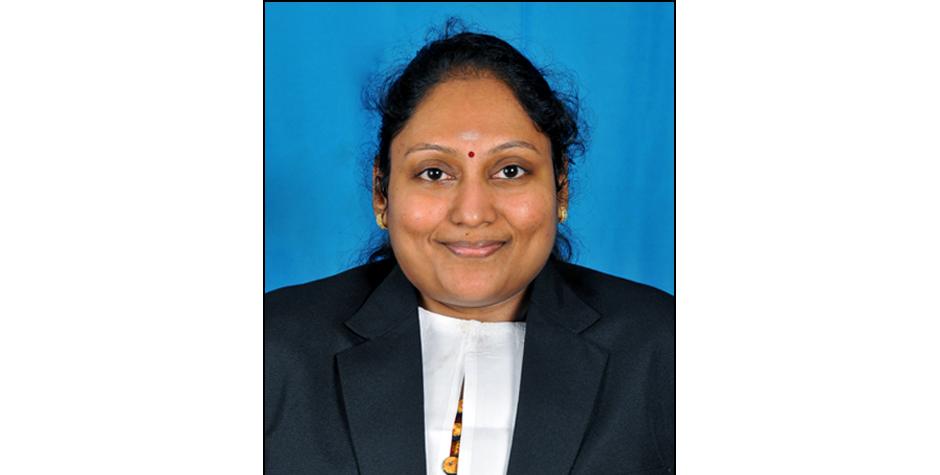 Ms. Sai Padma Murthy