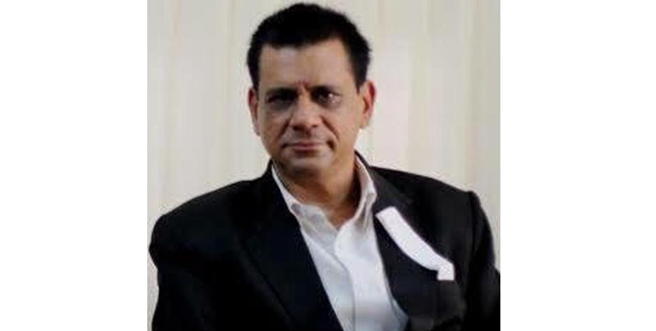 Mr. Krishnakumar Bhagawathi