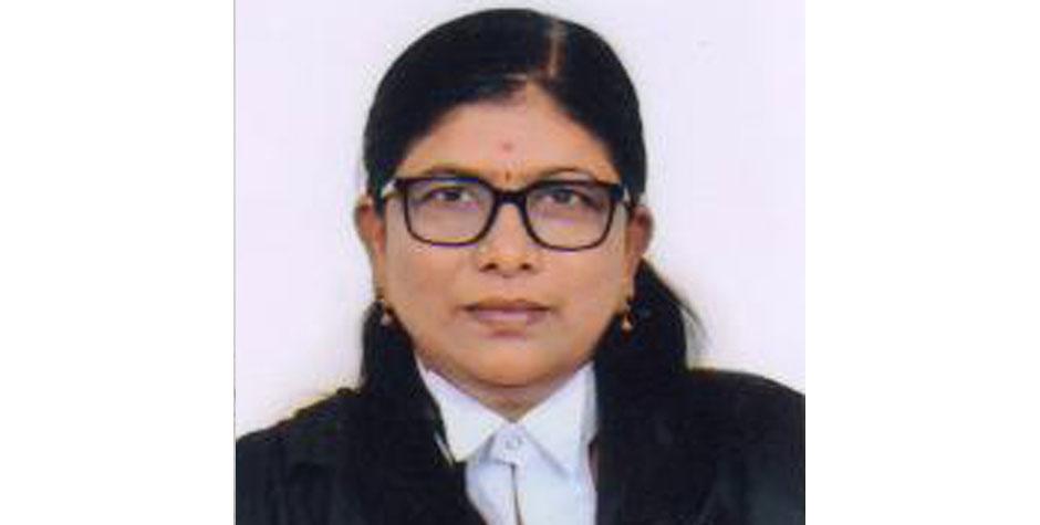 Ms. Prameela Mandala